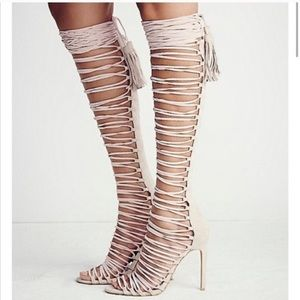 Jeffrey Campbell ADVENT Heels For Freepeople